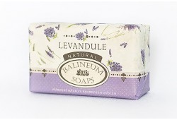 Natural soap - LAVENDER