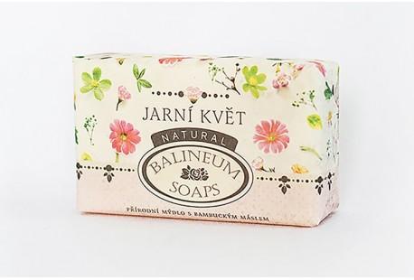 Natural soap - SPRING BLOSSOM