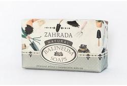 Natural soap - GARDENERS