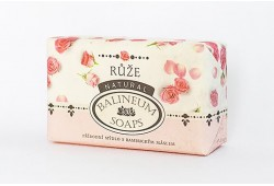 Natural soap - ROSE