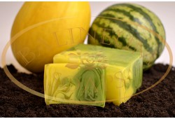 Handmade soap - MELON