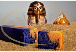 Handmade soap - PHAROAH