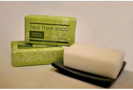 TEATREE SOAP