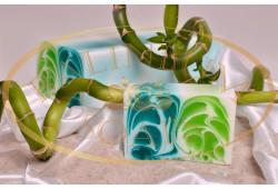 Handmade soap - BAMBOO